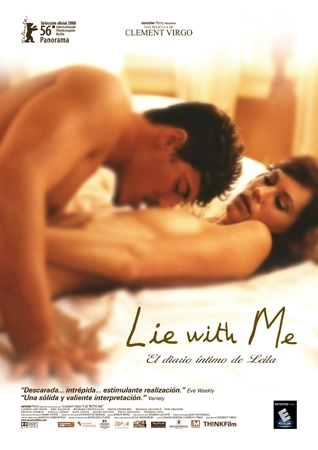 La locandina di Lie With Me