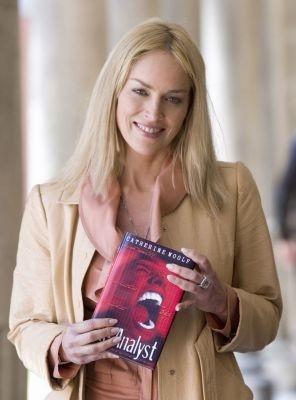 Sharon Stone nel thriller Basic Instinct 2