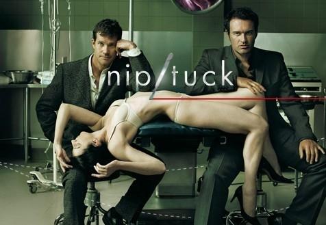 Un'immagine promozionale di Nip/Tuck