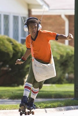 Bow Wow in Roll Bounce