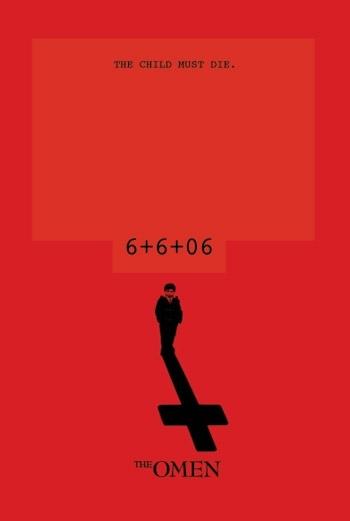 La locandina di The Omen 666