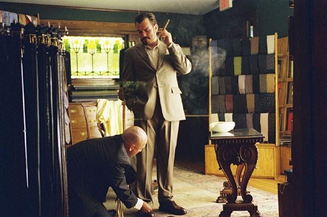 Matt Dillon in una immagine di Factotum