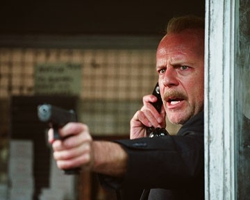 bruce Willis in Solo due ore