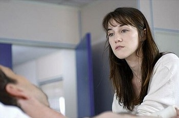 Charlotte Gainsbourg in Due volte lei