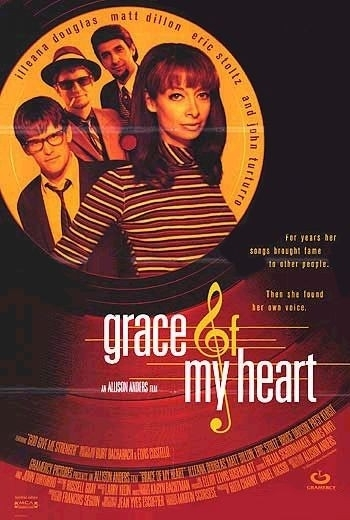 La locandina di Grace of my heart