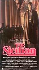 La locandina di Il siciliano