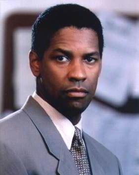 una foto di Denzel Washington