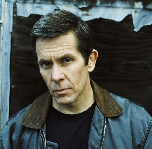 Gary Cole in 'Wanted'
