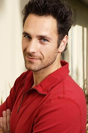 Raoul Bova in 'What About Brian'