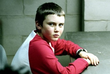 Cameron Bright in Running