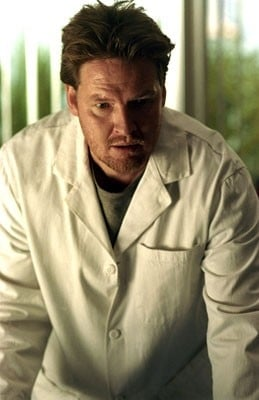Donal Logue in Se solo fosse vero