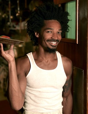 Eddie Steeples in My Name Is Earl