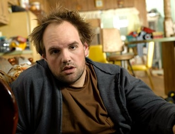 Ethan Suplee nella serie My Name Is Earl