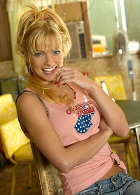 Jaime Pressly in My Name Is Earl