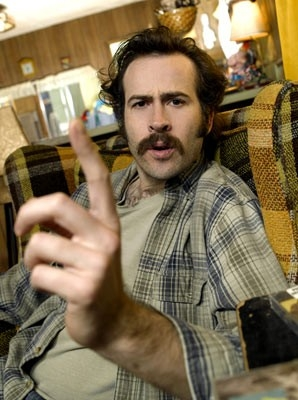 Un'immagine di Jason Lee in My Name Is Earl