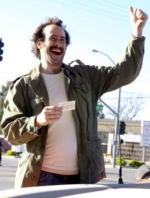 Jason Lee è il vincitore di una lotteria che cambierà la sua vita in My Name Is Earl