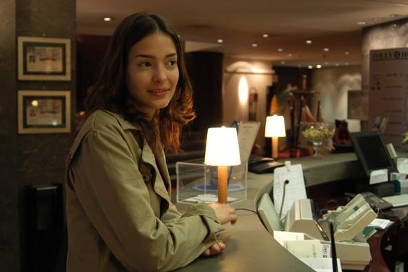 Mariana Braga in 'Ti lascio perchè ti amo troppo'
