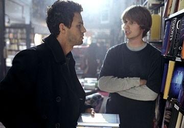Mark Ruffalo e Jon Heder in Se solo fosse vero
