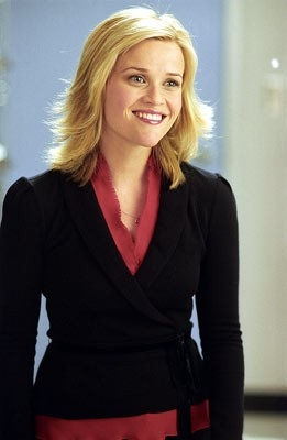una sorridente Reese Witherspoon in Se solo fosse vero