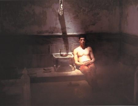 Alessandro gassman ne il bagno turco di ferzan ozpetek