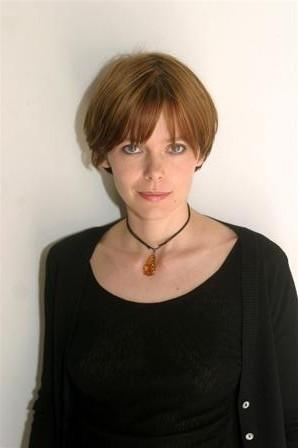 l'attrice slovacca Barbora Bobulova