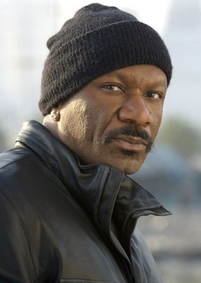 Ving Rhames in Mission: Impossible III