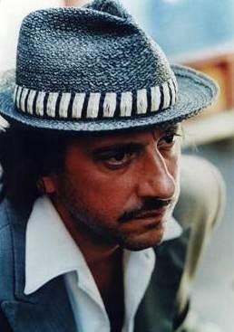 Sergio Castellitto in Libero Burro