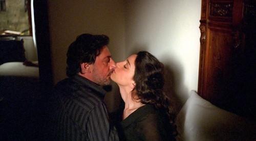 Sergio Castellitto nel film Il regista di matrimoni