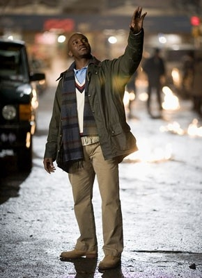 Taye Diggs in Rent