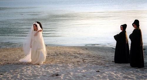 Una scena de il regista di matrimoni