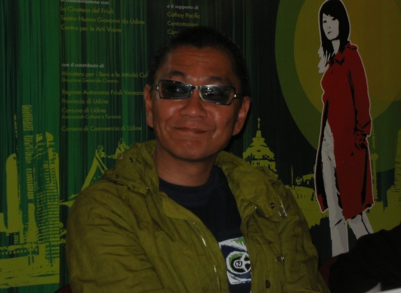 Takashi Miike al Far East Film Festival 2006