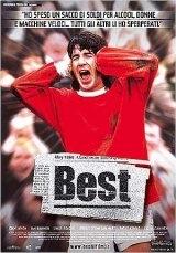 La locandina di Best