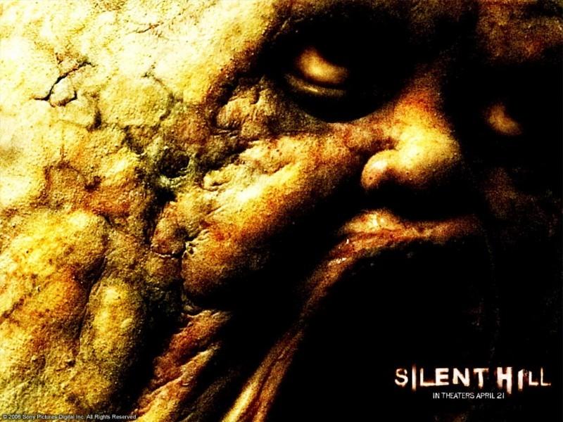 Un'immagine promo di SILENT HILL