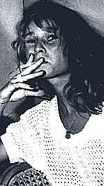Una giovanissima Nicollette Sheridan