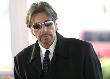 Al Pacino in Rischio a due