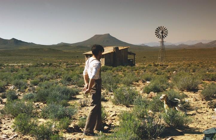 Colin Farrell in Chiedi alla polvere (2006)