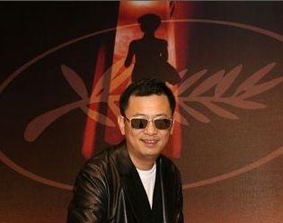 Il presidente della Giuria internazionale Wong Kar-wai