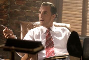 Matthew McConaughey in Rischio a due