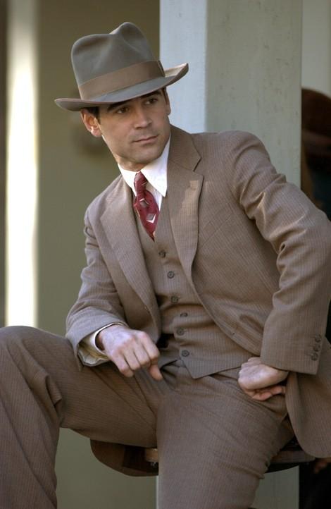 Colin Farrell nel film Chiedi alla polvere, da lui girato nel 2006