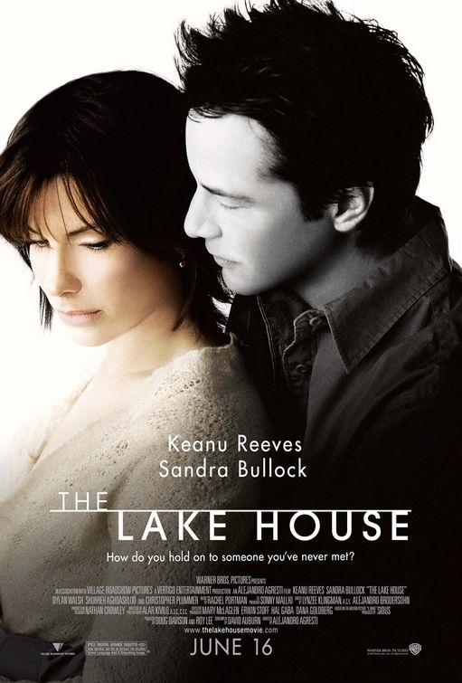 La locandina di The Lake House