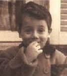 Il piccolo Carlo Verdone