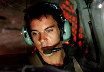 Jonathan Rhys-Meyers  in Mission: Impossible III