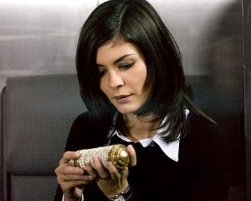 Audrey Tautou in Il Codice Da Vinci (2006)