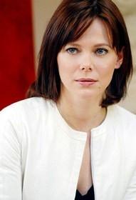 l'attrice Barbora Bobulova