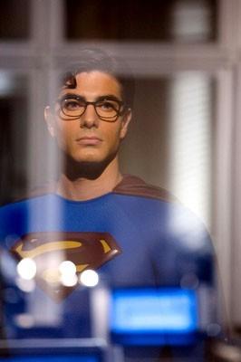 Brandon Routh è Superman