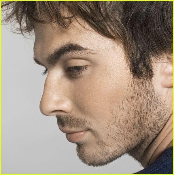 il profilo di Ian Somerhalder