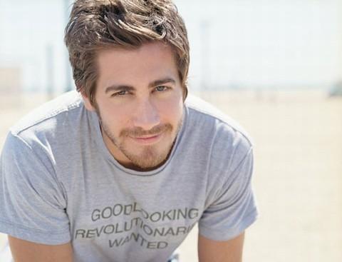 Un'immagine dell'attore Jake Gyllenhaal