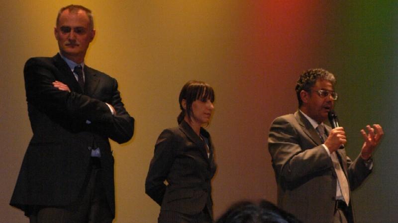 Presentazione Far East 2006