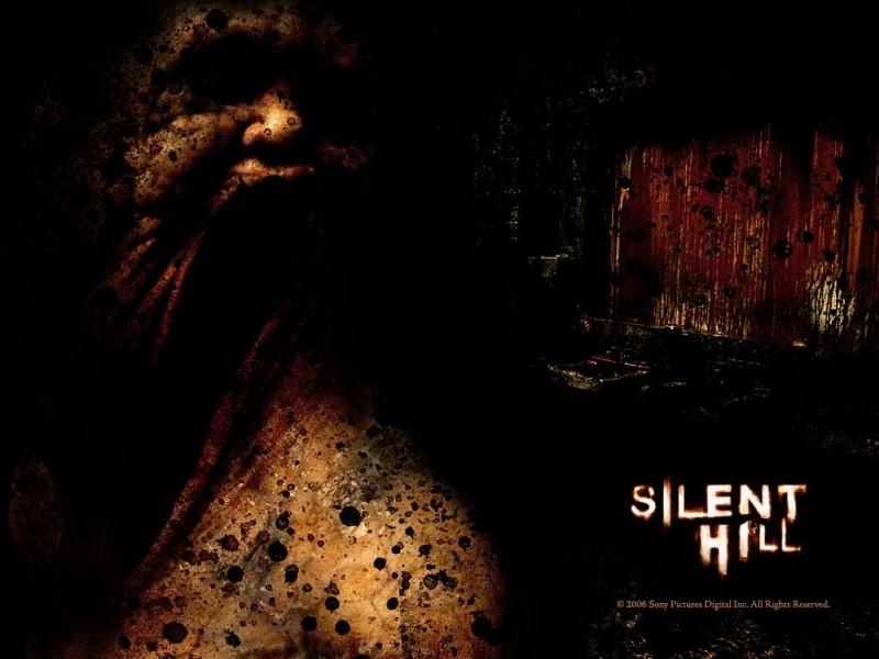 Un'immagine promozionale di SILENT HILL