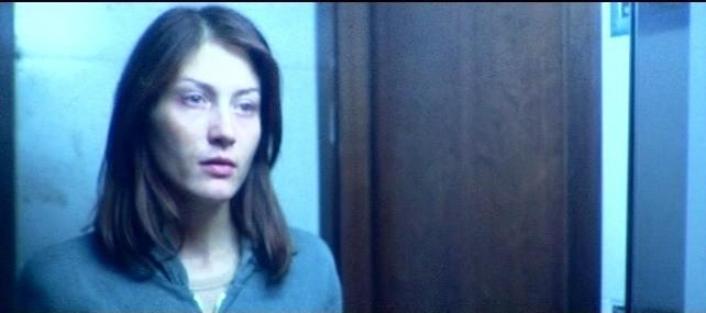 Chiara Conti in una scena di H2Odio